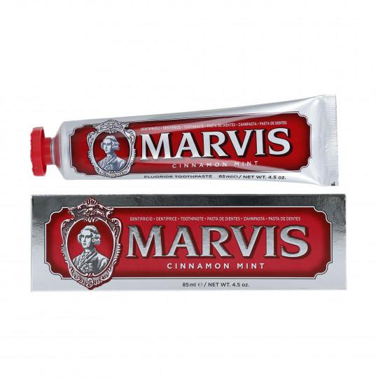 MARVIS CINNAMON MINT Pasta do zębów 85ml