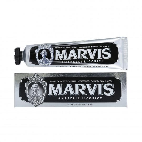 MARVIS AMARELLI LICORICE MINT Pasta do zębów 85ml