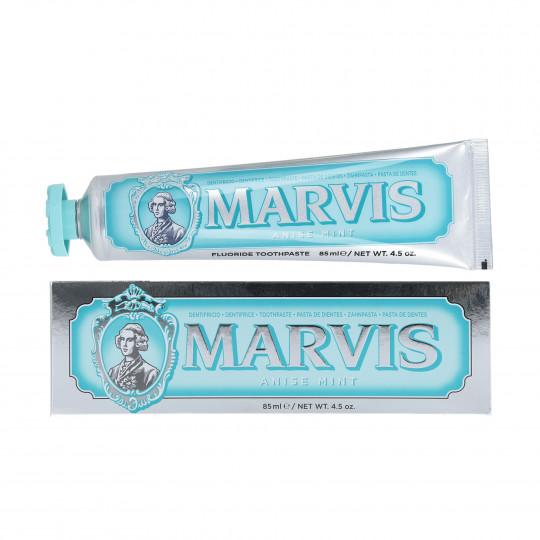 MARVIS ANISE MINT Pasta do zębów 85ml