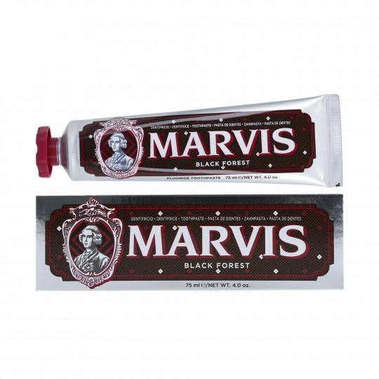 MARVIS BLACK FOREST Pasta do zębów 75ml
