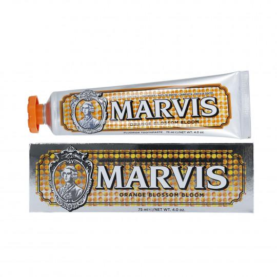 MARVIS ORANGE BLOSSOM Pasta do zębów 75ml