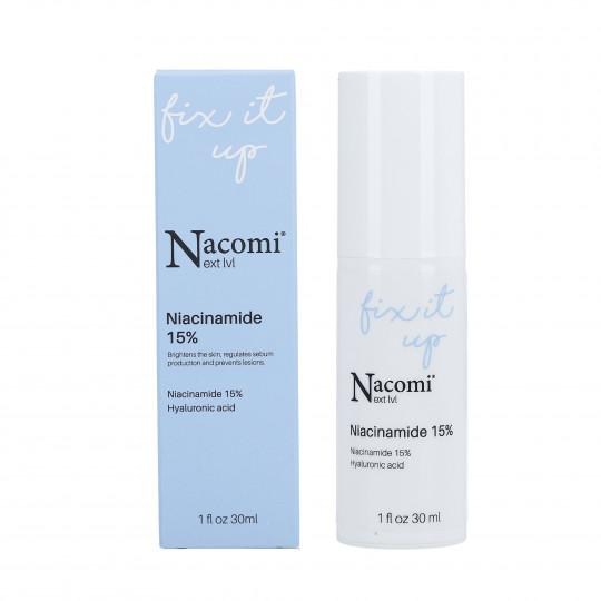 NACOMI NEXT LEVEL FIX IT UP Niacynamid 15% 30ml
