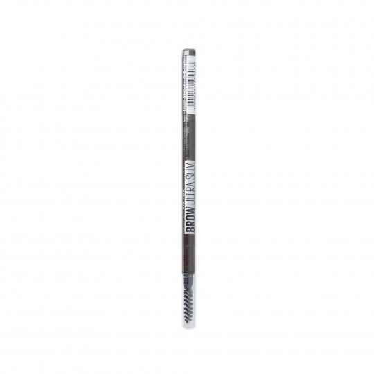 MAYBELLINE BROW ULTRA SLIM Kredka do brwi 05 Deep Brown