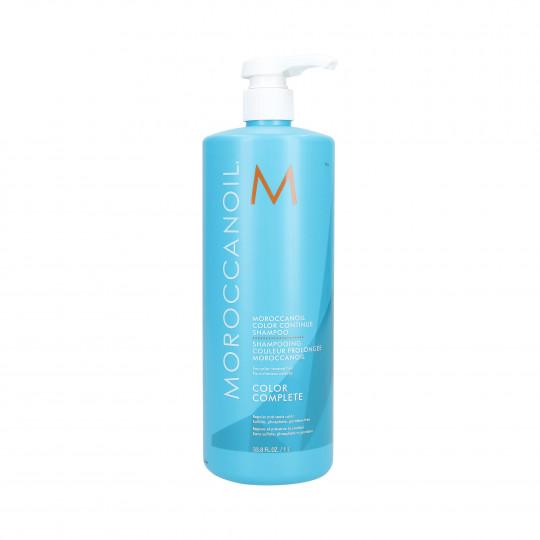 MOROCCANOIL COLOR COMPLETE Szampon do włosów 1000ml