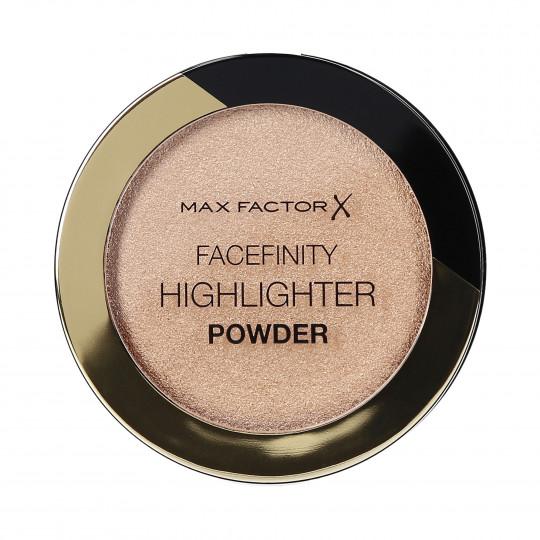 MAX FACTOR FACEFINITY Rozświetlacz do twarzy 03 Bronze Glow