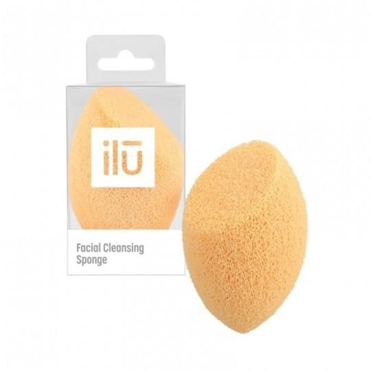 ilū Gąbka do oczyszczania twarzy